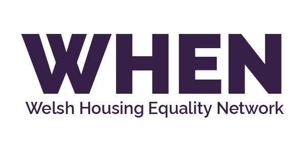 WHEN - Welsh Housing Equality Network
