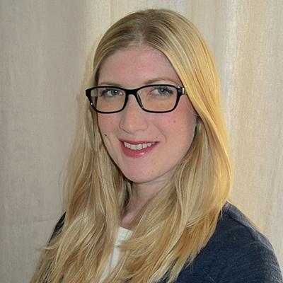 Sarah Scotcher